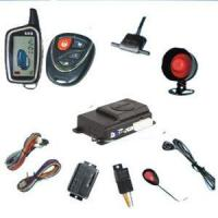 Buy Two Way Car Alarm System at wholesale prices