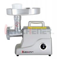 Quality Kitchen Basics Meat Grinder Machine With Powerful 2 / 3 HP, Butcher Sausage Maker for sale