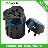 Quality High quality universal travel adapter electrical gift items for sale