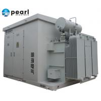Quality 20kV - Class Oil Immersed Pad Mounted Transformer Wind Power Farm Clean Energy for sale