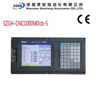 Quality PLC Programming Horizontal CNC Milling Controller for 5 Axis Milling Machiery for sale