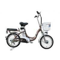 Quality FT-TS002 Mini Electric Scooter High Motor Efficiency Long Service Life for sale