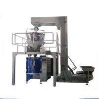 Quality VFFS powder packing machine automatic pouch packing machine for sale