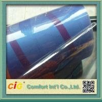 Quality Durable Clear PVC Transparent Film for Inflatable Products or Packaging Material for sale