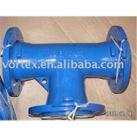 Buy cheap Loose flange pipe fittings product