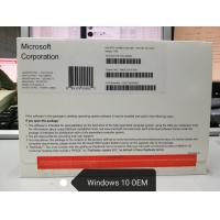 Quality Activation Sticker Microsoft Windows Activation Key Russia Language Key Code for sale