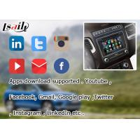 Buy Android 6.0 6.5' VW Touareg Android Auto Interface Touch Android Navigation System at wholesale prices