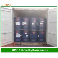 Quality Pigment industry, raw material, CAS No.: 68-12-2, best of DMF/ Dimethyl Formamide, 68-12-2 for sale