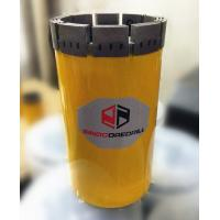 T2/T6 Series Impregnated Diamond Core Drill Bits for Various Needs of Local Conditions with Long Working Life