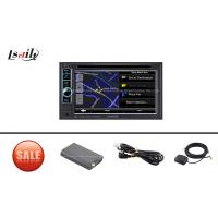 Quality HD Kenwood Android Navigation Box Support TMC and Voice Navigation  Bluetooth for sale