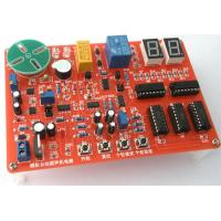 China FR-4 Multilayer Pcb Board For Vacuum Cleaner printed circuit board assembly on sale