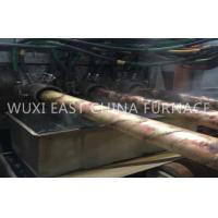 Quality Brass Bar D150mm 3 Strands Split Type Brass Continuous Casting Machine for sale