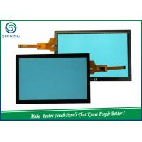 Quality 7 Inches G + G COF Capacitive Multi Touch Screen Industrial Equipment With IC GT911 for sale