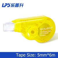 Quality Mini Correction Tape Colors for sale
