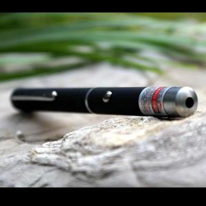650nm Red Laser Pointer 5mw Red Light Pen Style Laser Pointer Pen