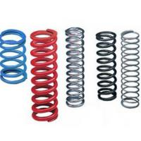 Quality Stiffness Oversized Helical Compression Spring for Medical Applications for sale