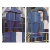 Buy Plasma Cutting Fume Cyclone Dust Collection Systems, Cyclone Dust Separator Collector at wholesale prices