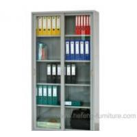 China Glass Sliding Door Cabinets on sale