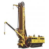 Quality Trailer Mounted CBM Drilling Rig for sale