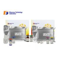 Buy Sandwich Type Rapid Elisa Test Human Eosinophil Cationic Protein at wholesale prices