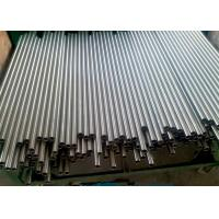 China Polished Stainless Steel Pipe Dimensions Metric DIN 11850 1.4307 DN50 6 M Max Length on sale
