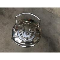 Quality SUS304 Stainless Steel Ball Lock Keg Smooth Surface With Logo Printed for sale