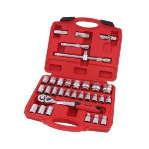 Quality 32PCS Car Repair Kit Socket Tools Vehicle Tools Car Set for sale