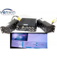 GPS Vehicle automatic passenger counters 3G Mobile DVR for system integration
