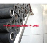 Quality Rubber hose with steel-weaved for concrete vibrator with spring of Model ZN series for sale