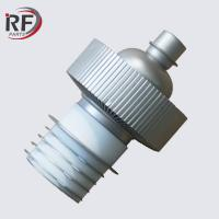 Buy Electron tube for RF power amplifier 5CX1500A Air-cooled pentode at wholesale prices