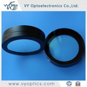 China diameter 56mm optical B270 and SF11 glass achromatic lens glued lens on sale