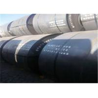 Quality Low Alloy Hot Rolled Mild Steel / High Strength Galvannealed Steel Coils for sale
