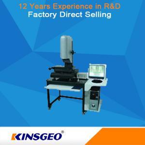 Quality Quadratic Elements Video Measuring Machine , Coordinate Measuring Equipment for sale