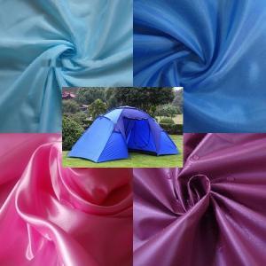 Buy cheap polyester taffeta/190t polyester taffeta/190t polyester taffeta tent fabric product