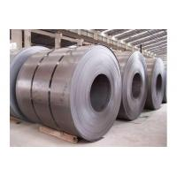 China 0.2 ~ 25 mm Thickness Hot Dipped Galvanized Steel Coils , Steel Hot Rolled Coil on sale