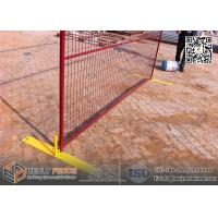 6ft X 8ft Temporary Construction Fence Panels | China Supplier