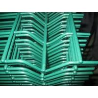 Quality Fence Panel-PVC DIP Coated for sale