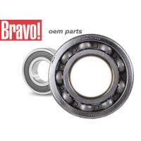 Quality Durable Round Motorcycle Engine Bearings For 6304 - ZZ  (20 X 52 X 15) for sale