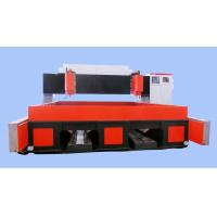 Buy High speed CNC plate drilling machine PZ80/2, max.size 8000x8000mm at wholesale prices