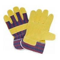 Quality Pig Leather Working Glove (MF301) for sale