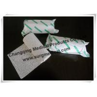 Gypsum Plaster Bandage Making Fask Strong Supporting Specially in Lifecasting Applications