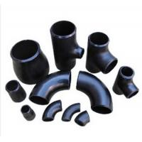 Quality Carbon Steel Pipe Fittings for sale