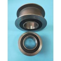 Quality OEM Durable Four Point Contact Ball Bearing No Maintenance Anti Vibration for sale