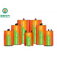 Single Phase High Frequency Pure Sine Wave Inverter , Off Grid Pure Sine Wave Inverter