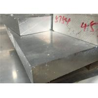 Quality 2214 EN AW 2214 High Strength Aluminum Sheet For High Temperature Applications for sale