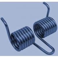 Quality High Precision Replacement Double Torsion Spring For Garage Doors for sale
