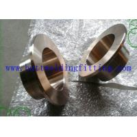 China Copper Nickel 90/10 CuNi Pipe Stub End Stainless Steel Stub Ends NPS6 2.5MM 3.5MM on sale