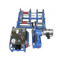 Buy plastic pipe welding machine 2.45kw/3.95kw field welding machine 160/250 at wholesale prices