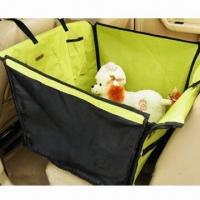 Quality Waterproof Pet Car Mat, Easy to Setup for sale