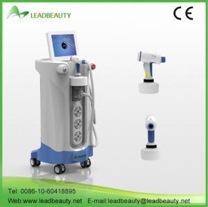 Quality Latest Technology HIFU slimming high-efficiency ultrashape machine for sale